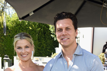 Ali Larter Theodore MacArthur Tea Party to Support the Charlotte and Gwenyth Gray Foundation to Cure Batten Disease
