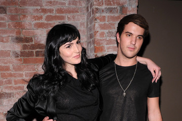 Ali Lohan Millenial Ball 3.0 To Benefit Gabrielle's Angel Foundation For Cancer Research - Inside