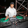 Ali Shaheed Muhammad Vulture Festival LA Presented By AT&T - Opening Night Gala