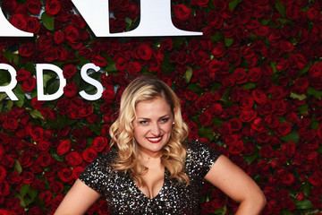 Ali Stroker 2016 Tony Awards - Arrivals