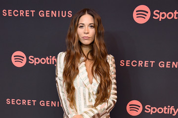 Ali Tamposi Spotify's 2nd Annual Secret Genius Awards - Arrivals