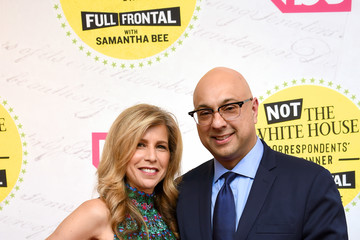 Ali Velshi 'Full Frontal With Samantha Bee' Not The White House Correspondents Dinner - Show