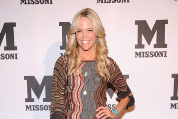 Ali Wise M Missoni Is for Music Summer Event