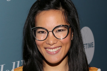 Ali Wong The Hollywood Reporter's Power 100 Women In Entertainment - Red Carpet