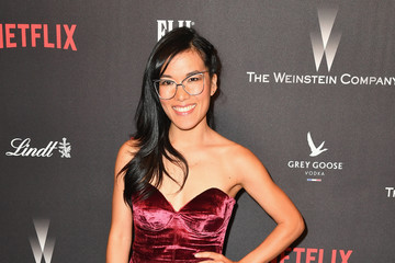 Ali Wong 2017 Weinstein Company and Netflix Golden Globes After Party - Arrivals