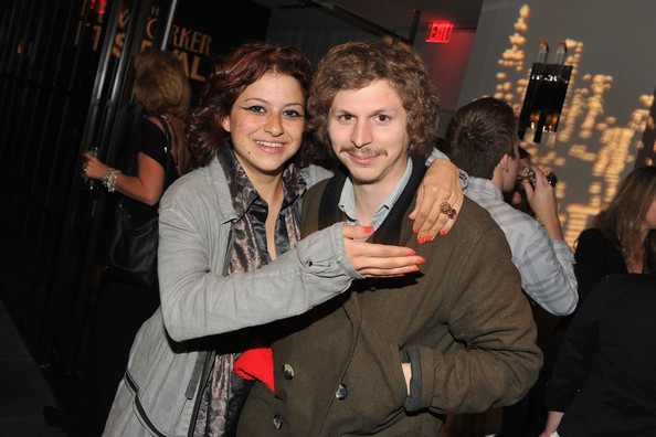 Aubrey plaza dating michael cera