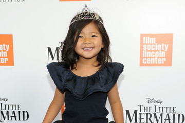 Alia Wang Disney's The Little Mermaid Special Screening At The Walter Reade Theater