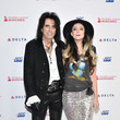 Alice Cooper 2020 Musicares Person Of The Year Honoring Aerosmith - Arrivals