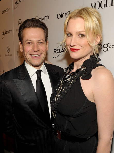 Ioan Gruffudd And Alice Evans Alice Evans Pictures -...