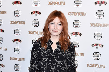 Alice Levine Cosmopolitan Ultimate Women of the Year Awards