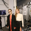Alice Mccall alice McCALL - Backstage - February 2018 - New York Fashion Week: The Shows