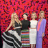Stacey Bendet Nicky Hilton Rothschild Photos - (L-R) Paris Hilton, Stacey Bendet, Tessa Hilton and Nicky Hilton Rothschild attend the Alice + Olivia By Stacey Bendet presentation during New York Fashion Week at The Angel Orensanz Foundation on February 11, 2019 in New York City. - Alice + Olivia By Stacey Bendet - Arrivals - February 2019 - New York Fashion Week: The Shows