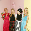 Nicky Hilton Rothschild and Tessa Hilton Photos