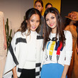 Victoria Justice and Jamie Chung Photos