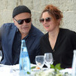 Alice Rohrwacher Mayor's Lunch - The 72nd Annual Cannes Film Festival