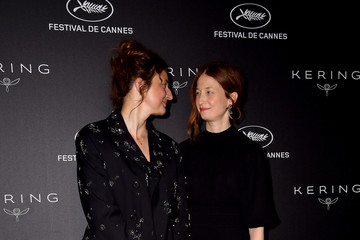 Alice Rohrwacher Kering Women In Motion Awards - The 72nd Annual Cannes Film Festival
