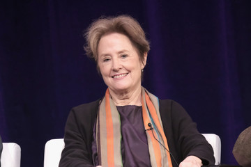 Alice Waters 2017 Winter TCA Tour - Day 12