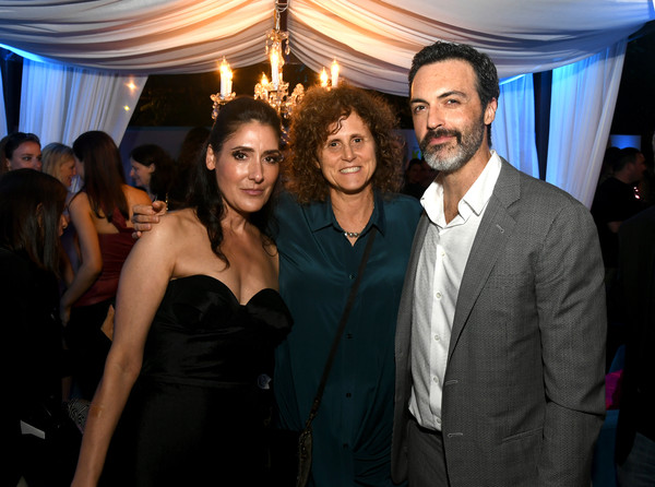 L.A. Premiere Of CBS All Access' 'Why Women Kill' - After Party