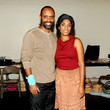 Alicia Hall 'Porgy and Bess' Press Preview in NYC