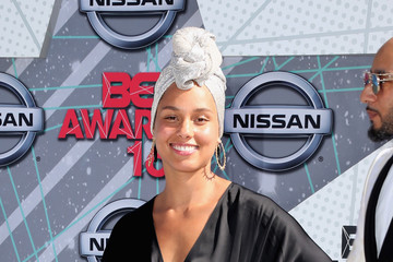 Alicia Keys 2016 BET Awards - Arrivals