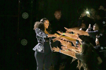 Alicia Keys Celebs Come Together at WE Day California to Celebrate Young People Changing the World
