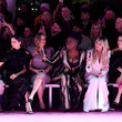 Alicia Silverstone Christian Siriano - Front Row - February 2020 - New York Fashion Week: The Shows