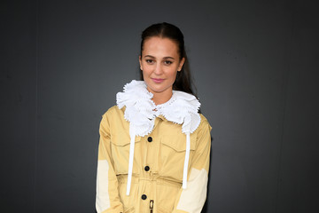 Alicia Vikander Entertainment  Pictures of the Month - October 2020