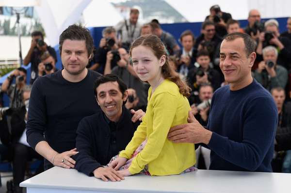 'Dogman' Photocall - The 71st Annual Cannes Film Festival