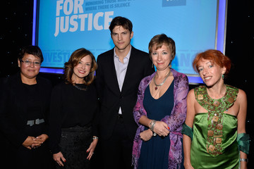 Alina Diaz Human Rights Watch Voices For Justice Dinner