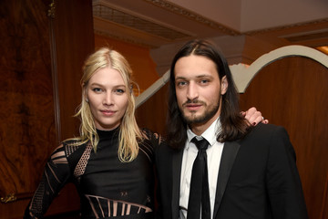 Aline Weber 'Battle of Versailles' New York Premiere - After Party