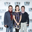 Alison Bailes 'At Middleton' Screening in NYC
