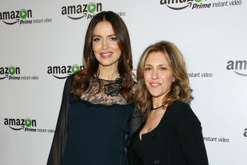 "Alison Balian Red Carpet Premiere Screening Of Amazon's Original Series ""Mozart in the Jungle"""