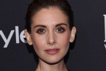 Alison Brie Hollywood Foreign Press Association and InStyle Celebrate the 75th Anniversary of the Golden Globe Awards - Arrivals