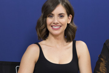 Alison Brie Day Three: The IMDb Studio Hosted by the Visa Infinite Lounge at the 2017 Toronto International Film Festival (TIFF)