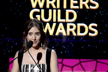 Alison Brie 2019 Writers Guild Awards L.A. Ceremony - Inside