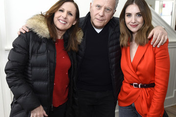 Alison Brie WarnerMedia Lodge: Elevating Storytelling With AT&T - Day 4