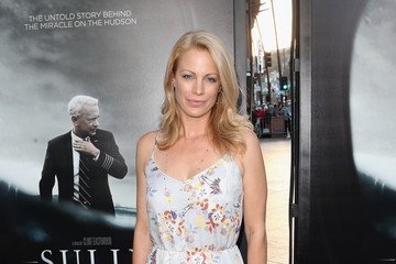 Alison Eastwood Screening of Warner Bros. Pictures' 'Sully' - Arrivals