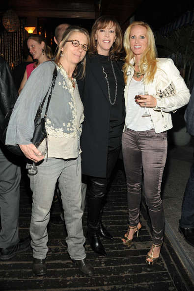 """Tribeca Film Festival After Party 2013 """"Nine for IX"""" Sponsored By AT&T Universe"""