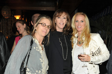 """Alison Ellwood Tribeca Film Festival After Party 2013 """"Nine for IX"""" Sponsored By AT&T Universe"""