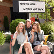 Alison Haislip Pizza Hut Lounge At 2019 Comic-Con International: San Diego