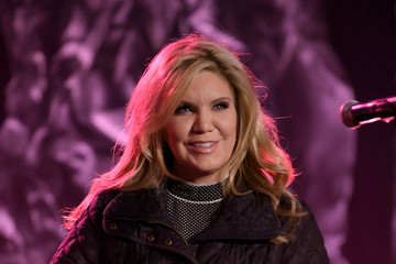 Alison Krauss 56th Annual ASCAP Country Music Awards - Inside