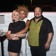 Alison Pill Entertainment Weekly Hosts Its Annual Comic-Con Bash - Inside