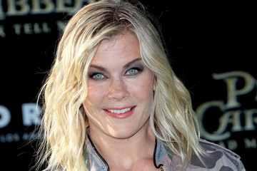 "Alison Sweeney Premiere of Disney's ""Pirates of the Caribbean: Dead Men Tell No Tales"" - Arrivals"