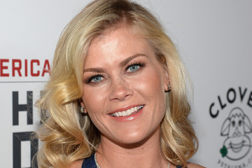 Alison Sweeney Sixth Annual American Humane Association Hero Dog Awards - Arrivals