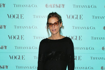 Alison Veness Guests at the Tiffany 'Great Gatsby' Dinner