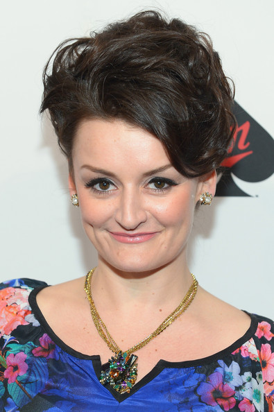 Alison wright pictures quot the americans quot season 2 premiere arrivals