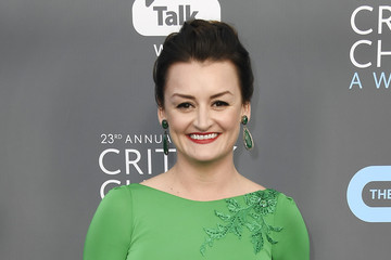 Alison Wright The 23rd Annual Critics' Choice Awards - Arrivals