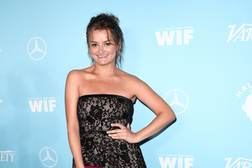 Alison Wright Variety And Women In Film's 2017 Pre-Emmy Celebration - Arrivals