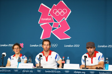 Alison Young Olympics - Previews - Day - 3