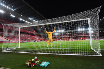Alisson Becker European Sports Pictures of the Week - November 23